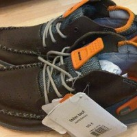 Termurah Sepatu Crocs Linden Boot