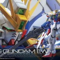 Real Grade Rg Gundam Wing Endless Waltz Bandai 1/144