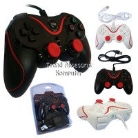 M-Tech SY-881S Gamepad Single Getar Inferno