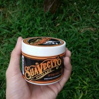 Jual SUAVECITO POMADE FIRME HOLD 40z WATER BASED [FREE SISIR] Murah