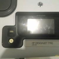 printer plotter hp designjet T790 A!