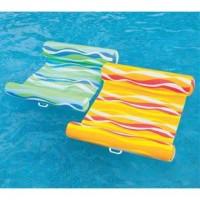 Intex Water Hammock Floating Bed. Matras Pelampung AIr Renang Dewasa