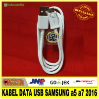 Kabel data USB samsung A5 A7 ORIGINAL 100% FAST CHARGER