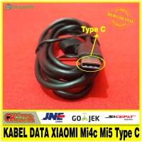 harga Kabel Data Usb Xiaomi Type C Mi4c Mi5 Original 100 % Fast Charging Tokopedia.com