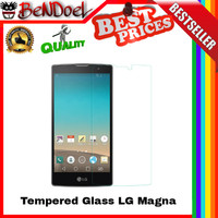 [hot] Original Vn Tempered Glass Lg Magna / Lte 2.5d Curved Edge