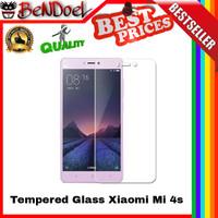 [hot]original Vn Tempered Glass Xiaomi Mi 4s / Mi4s 2.5d Curved Edge