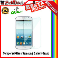 Original Tempered Glass Samsung Galaxy Grand Neo/plus 2.5d Curved Edge