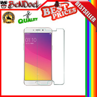 [hot] Original Vn Tempered Glass Oppo F1+ Plus / R9 2.5d Curved Edge