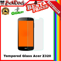 harga [hot] Tempered Glass Acer Z320 | Anti Gores Kaca Tokopedia.com