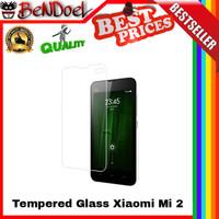[hot]original Vn Tempered Glass Xiaomi Mi 2 /2s/2c/2a 2.5d Curved Edge