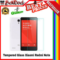 harga [hot] Original Vn Tempered Glass Xiaomi Redmi Note 4g 2.5d Curved Edge Tokopedia.com