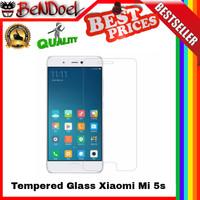 [hot] Original Vn Tempered Glass Xiaomi Mi 5s / Mi5s 2.5d Curved Edge