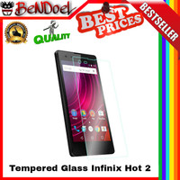 harga [hot] Original Vn Tempered Glass Infinix Hot 2 X510 Tokopedia.com