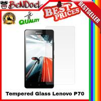 [hot] Original Vn Tempered Glass Lenovo P70 2.5d Curved Edge