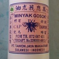 MINYAK TAWON ASLI FF 90ML