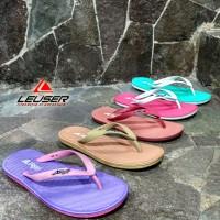 Sandal Jepit Wanita / Flip Flop Sandals Rei Tinderia