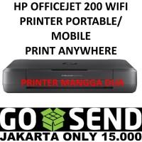 Jual HP 200 OFFICEJET PORTABLE PRINTER Murah