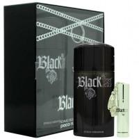 Parfum Original Giftset Paco Rabanne XS Black Men Skull Colector