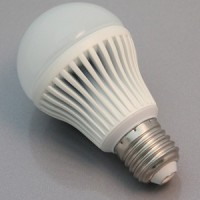 LAMPU LED 45W HEMAT LISTRIK TERANG TAHAN LAMA PUTIH MURAH