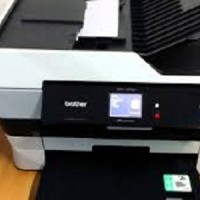 Printer Brother MFC-J3720 A3