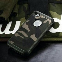 Hard Case Army iPhone 6 / 6G / 6S (Military/Rugged/Armo Diskon