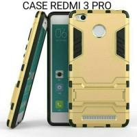 Case Robot Xiaomi Redmi 3 Pro / 3s / Hard/Transformer/s Berkualitas