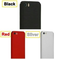 Case 360 Full Hybird iPhone 5/5G/5S/5SE / Full Screen / Berkualitas
