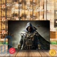 Garskin/Stiker/Skin Laptop Games/ The Elder