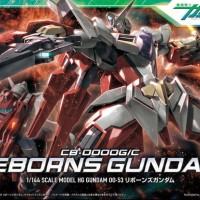 HG 1/144 Reborns Gundam (BANDAI)