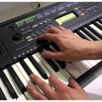 Jual Song Style Keyboard Yamaha Psr 1000