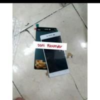 LCD + TOUCHSCREEN OPPO R7 / R7F COMPLITE ORIGINAL