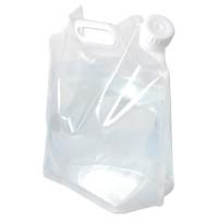 Portable Water Galon Air Lipat portabel 5 L Travel Outdoor BPA FREE