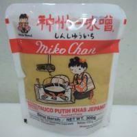 MIYASAKA MIKO CHAN /TAUCO JEPANG 300gr