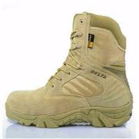 sepatu boot delta nice boot