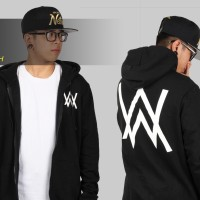 Hoodie Zipper Alan Walker 'Premium Quality'