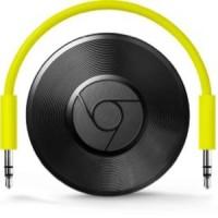 Harga google chromecast audio wifi streaming speaker | antitipu.com