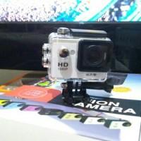 Kamera sport Kogan Layar Lcd 2 INCH Wifi 16 MP Full HD 1080 p . Xiomi
