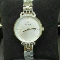 Alba 520468-jam tangan wanita/perempuan Alba Original/Asli