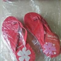 Obral Cuci Gudang Sandal Wanita Anak2 Merek Hawaii