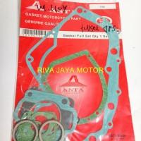 harga Packing / Paking / Gasket Fullset Full Set Suzuki Trs Tokopedia.com