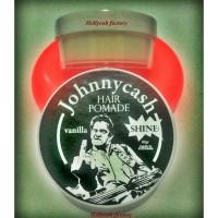 johnny cash pomade shine