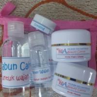 cream dr. Achwan ( krim pemutih wajah dr. Achwan )