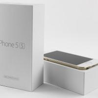 (NEW) Apple iPhone 5S 32GB Garansi 1 Tahun