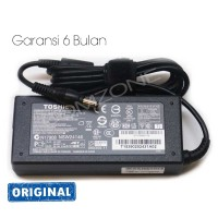 adaptor Toshiba Satellite 1100 1700 2400 A60 A85 A100 19V 4.7A Adlts22