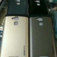 Hardcase Spigen Armor Asus Zenfone 3 Max 5.2 inch ZC520TL x008da Cover