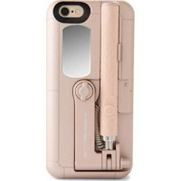 iPhone 6S Plus Tashells Built in Tongsis + Casing Cover Case Bluetooth