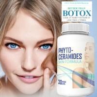 Rahasia Awet Muda - Supplement Phytoceramides 100% original USA