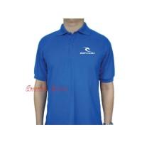 Harga tshirt t shirt kaos kerah ripcurl terbaru keren trendypolo best | Pembandingharga.com