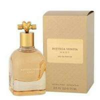 Parfum Ori Eropa Nonbox Bottega Veneta Knot EDP 75 ml