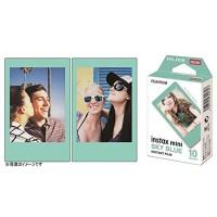 Fujifilm Paper Instax mini SKY BLUE Frame